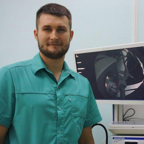 Федоренко Александр Алексеевич