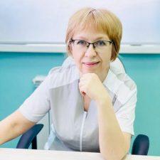 Маринина Л.А.